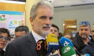 """Salud mantendrá el """"diálogo"""" tras las protestas sanitarias de Huelva"""