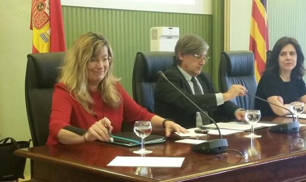 Salud niega haber financiado a Bachiller, diputado expedientado de Podemos