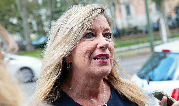 Salud nombra a Medina Álvarez directora de Gestión y Servicios del 061