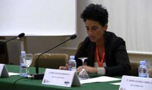 Salud nombra a Nerea Urien viceconsejera de Administración y Financiación