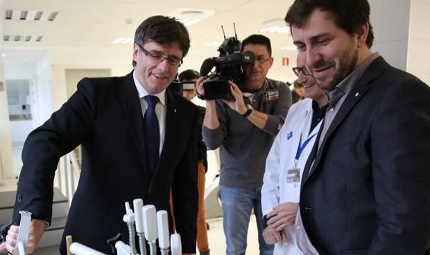 Salud otorga ayudas a 177 proyectos en su plan estratégico de investigación