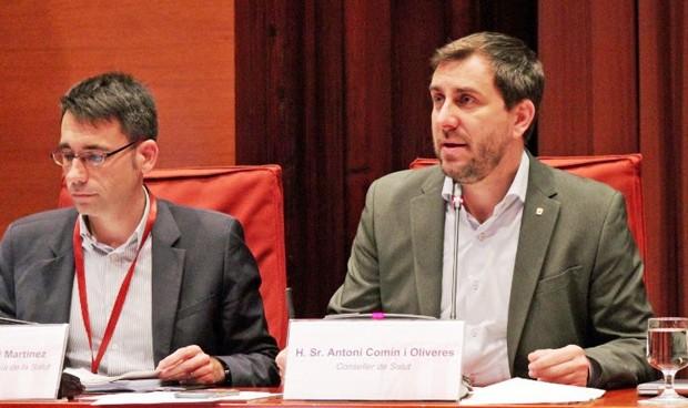 Salud presenta su reforma de Atención Primaria, que no aplicará hasta 2020