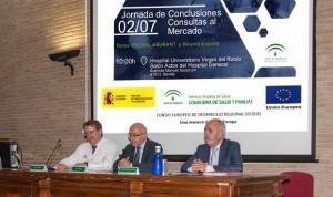Salud presenta tres iniciativas de Compra Pública por 19 millones de euros