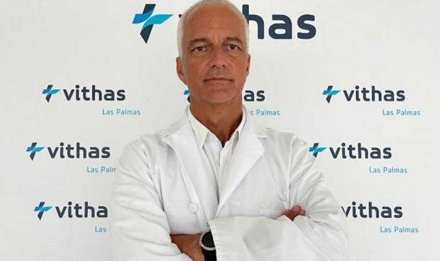 Salud prostática frente al cáncer: cribado a partir de los 45 años