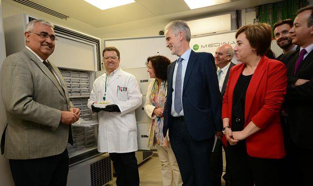 Salud quiere acortar los plazos para los 2 hospitales completos en Granada