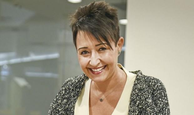 Patricia Rodríguez Landajuela, directora médica de la OSI de Uribe