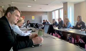 Salud se suma a la estrategia Europea sobre resistencia antimicrobiana