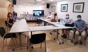 Salud y la privada se coordinan para ofrecer la prestación de la eutanasia