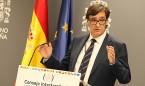 Salvador Illa explicará en Bruselas el abordaje del coronavirus en España