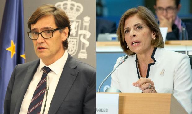 Acuerdo europeo para el suministro de vacunas contra el Covid-19