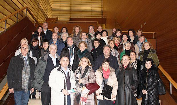 San Sebastián acogerá la celebración de las Jornadas de Enfermeras Gestoras