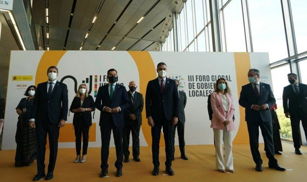 Los médicos jóvenes podrán pedir el bono vivienda de 250 euros del Gobierno