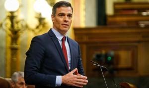 Sánchez anuncia un nuevo homenaje oficial a sanitarios y víctimas del Covid