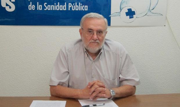 Sánchez Bayle decide quién se merece el carnet del socialista