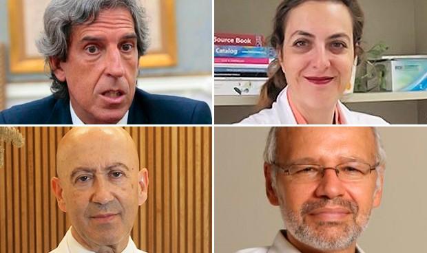 Los médicos madrileños eligen a la nueva Junta Directiva del Icomem