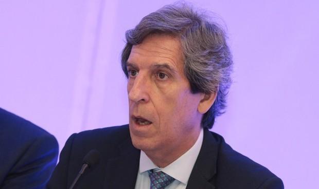 Sánchez Chillón anula el curso pseudocientífico y culpa al otro organizador