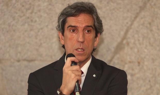 Sánchez Chillón perfecciona su política de desinformación