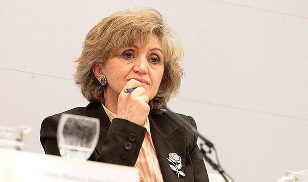 Sánchez comunica a María Luisa Carcedo que no seguirá al frente de Sanidad