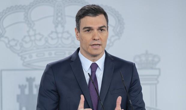 """Sánchez da a Salvador Illa todo el control del """"último estado de alarma"""""""