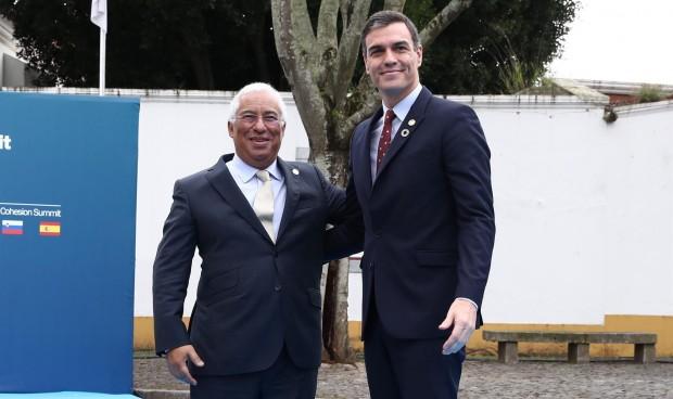 """Sánchez, del coronavirus: """"Preocupa, pero estamos en buenas manos"""""""