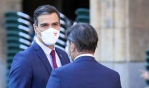 Sánchez eleva de 13 a 16 millones el 'arsenal' de vacunas Covid en agosto