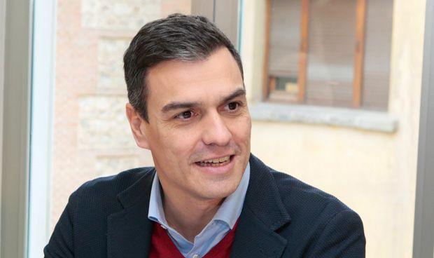 """Sánchez: """"Es importante que la ley de eutanasia vea la luz antes de 2019"""""""