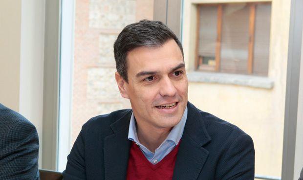 """Sánchez: """"Esta legislatura acabará con una ley de eutanasia en España"""""""