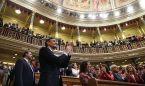 Sánchez gana la moción de censura: Rajoy cae y la sanidad pasa al PSOE