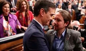 Sánchez, investido: la sanidad, en manos del primer Gobierno de coalición