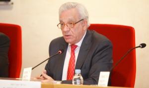 Sánchez Martos anuncia un Plan Estratégico de Cuidados Paliativos