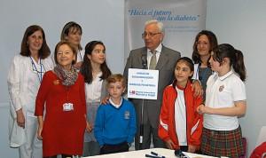 Sánchez Martos defiende la educación terapéutica en pacientes diabéticos