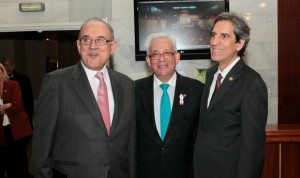 """Sánchez Martos: """"El Colegio debe demostrar que tiene los mejores médicos"""""""