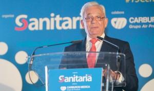 """Sánchez Martos: """"La ilusión y la lealtad mueven la sanidad madrileña"""""""