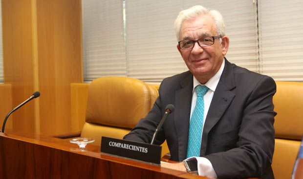 Sánchez Martos, nuevo director de la Fundación Madri+d