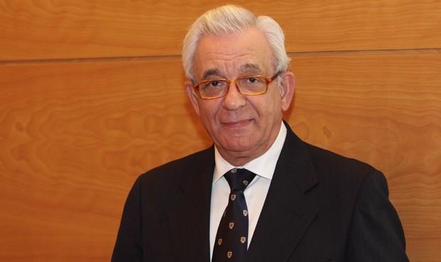 """Sánchez Martos: """"Prados aporta experiencia, dedicación y lealtad"""""""