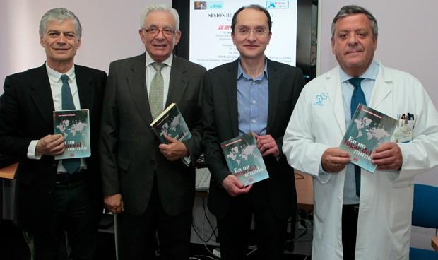 Sánchez Martos rescata el valor de la Medicina clínica