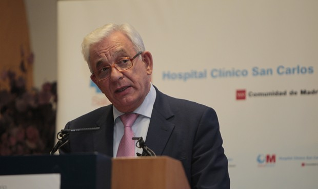 Sánchez Martos revela el pilar estratégico de su plan de humanización
