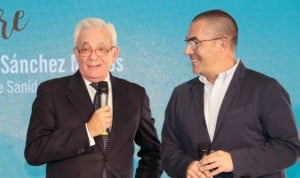 """Sánchez Martos: """"Tenemos que normalizar la esclerosis múltiple"""""""