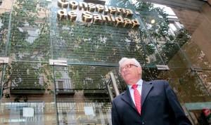 """Sánchez Martos: """"Voy a convocar una OPE de 1.024 plazas"""""""