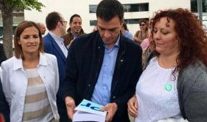El PSOE hará un RD de prescripción del gusto de los enfermeros
