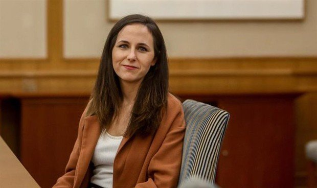 Sánchez nombra a la psicóloga Ione Belarra ministra de Derechos Sociales