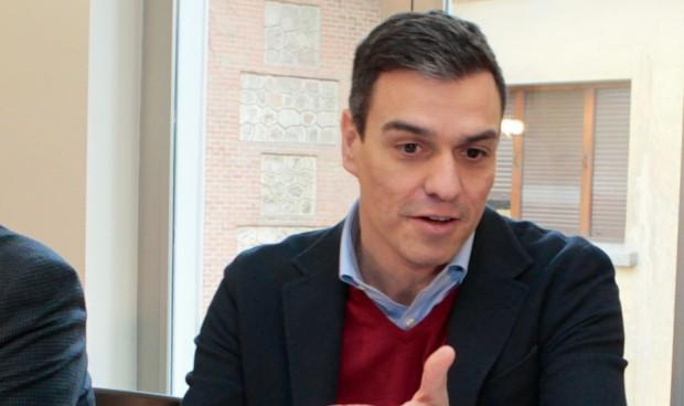Sánchez ofrece a la izquierda universalidad sanitaria y revisar copagos