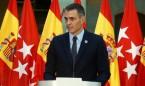 """Sánchez ofrece a Madrid sanitarios y rastreo: """"Necesita un plan especial"""""""