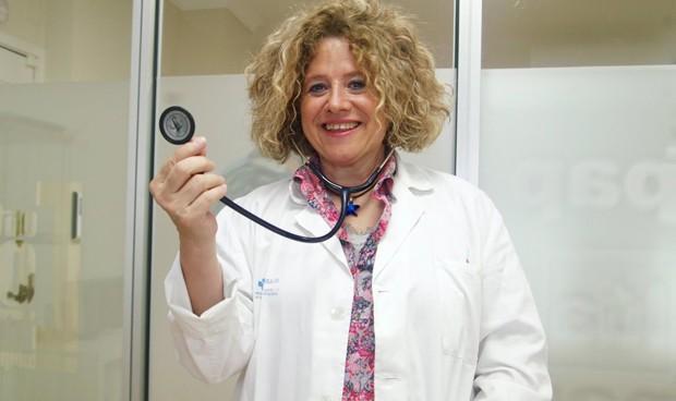 """Sánchez Pina: """"Se vacunan más los niños que viven en zonas deprimidas"""""""