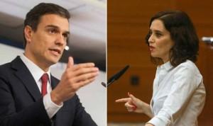 Sánchez pide reunirse con Ayuso para tratar el avance del Covid en Madrid