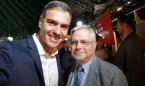 """Sánchez se gana a las sociedades médicas: """"Todo lo que dijo es coherente"""""""