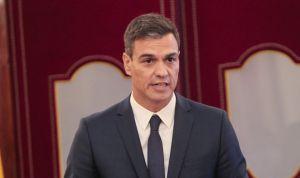 """Sánchez, sobre Carcedo: """"Trabajadora incansable y mujer de principios"""""""