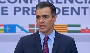 """Sánchez, sobre los rebrotes de Covid: """"Ahora estamos mejor preparados"""""""