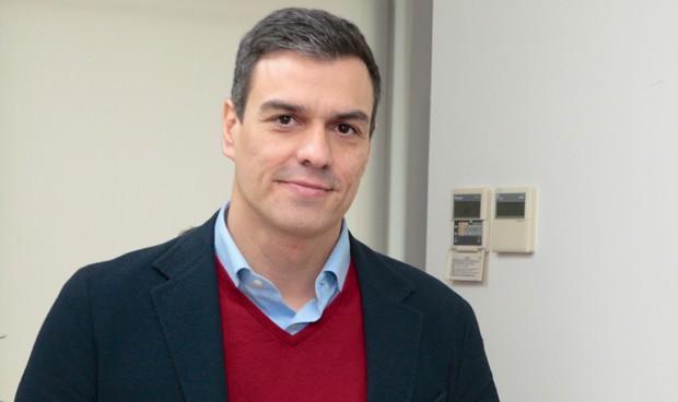 """Sánchez ve """"indecente"""" que la hepatitis C compute como déficit"""
