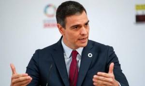 """Sánchez ve """"insuficiente"""" liberar patentes para ampliar la vacunación Covid"""